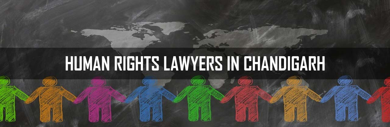 Top Human Rights Lawyers, Advocates in Chandigarh