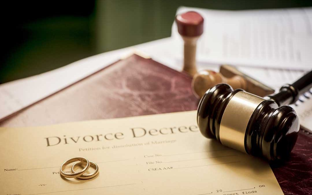 Divorce on the grounds of cruelty